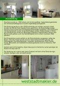 in der Weststadt weststadtmakler.de - Page 3