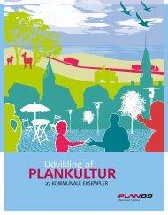 Udvikling af plankultur - 27 kommunale eksempler