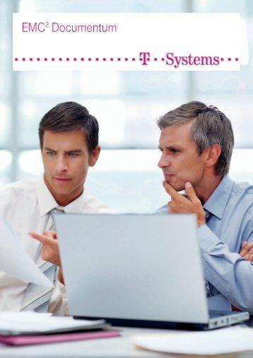 EMC2 Documentum - T-Systems