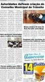Bandidos invadem casa e levam cofre com R$ 6 mil - Jornal da Manhã - Page 3
