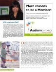 Summer - Autism Ontario - Page 4