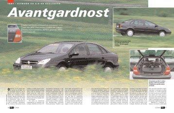 26-31Citroen C5.qxd - Avto Magazin