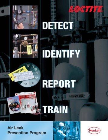 Air Leak Prevention Program - Loctite.ph