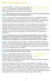 Trends in the Energy Industry - Forum Corporation - Page 4