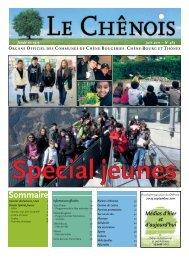 Spécial Jeunes [4 Mo] - Chêne-Bougeries