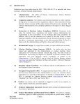 Implementation, Inspections and Certification Under the - Page 5