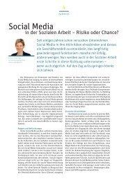impuls - Sozialinfo.ch