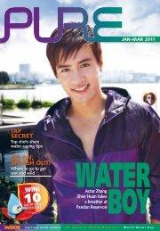 contents JAN-MAR 2011 - PUB