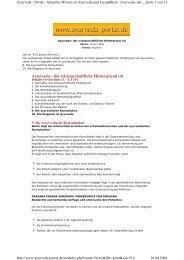 pdf download - Ayurveda Care