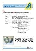 Bauteilspezifikation FLI - Page 2