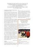 Nouvelles 103.pub - Fédération française de wushu - Page 6