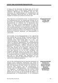 Zukunftsprojekt Bürgergesellschaft? - Trapp und Partner - Page 4