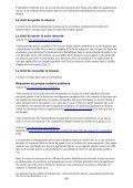 I La garde à vue fiscale - le cercle du barreau - Page 5