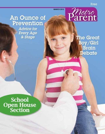 Download - Metro Parent