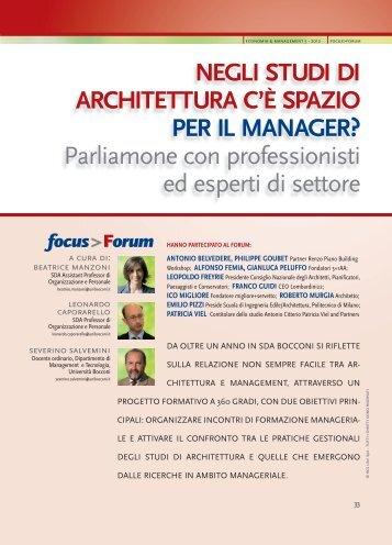 Download PDF - SDA Bocconi