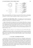 Scalable Heuristics for Design of DNA Probe Arrays - UCSD VLSI ... - Page 5