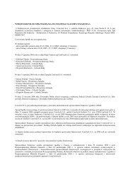Wprowadzenie do sprawozdania finansowego SA-R 2005 - Comarch