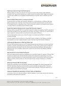 Release Notes EPiServer CMS 5.pdf - Page 2