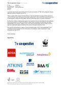 Open letter - The Co-operative - Page 2