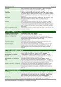 sikkerhetsdatablad transfluid jdv - Kolberg Caspary Lautom AS - Page 2