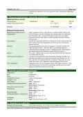sikkerhetsdatablad transfluid jdv - Kolberg Caspary Lautom AS - Page 3