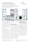 Download Whirlpool Freestanding Brochure - Page 4