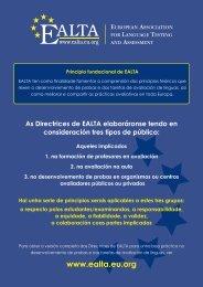 2008 last 4 languages EALTA Posters.indd - ealta - EU.org