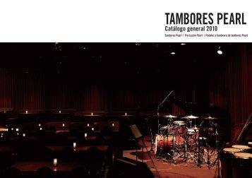 Catálogo general 2010