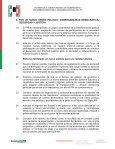 Programa de Acción del PRI - Instituto Estatal Electoral - Page 4