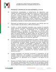 Programa de Acción del PRI - Instituto Estatal Electoral - Page 5