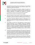 Programa de Acción del PRI - Instituto Estatal Electoral - Page 6