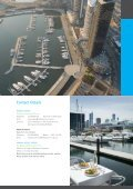 Superyacht Marina at Docklands handbook - City of Melbourne - Page 5