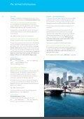 Superyacht Marina at Docklands handbook - City of Melbourne - Page 6