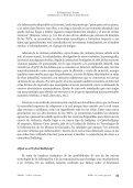 Ciberbullying un problema de acoso escolar - Biblioteca Virtual ... - Page 7