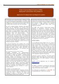 AAU e-Courier - AAU Resource Center - Association of African ... - Page 3