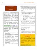 AAU e-Courier - AAU Resource Center - Association of African ... - Page 4