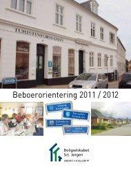 Beboerorientering 2011 / 2012 - Boligselskabet Sct. Jørgen. Viborg ...