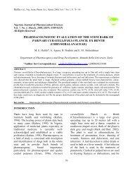 Full Paper [PDF] - Ahmadu Bello University