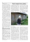 "Laikraksts ""Ķeipenes Vēstnesis"", maijs - Ogres novads - Page 4"