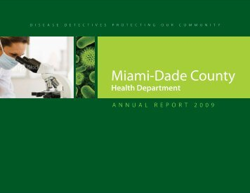 Miami-Dade County Health Department