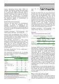 Food Security Brief - Page 2