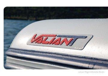 Catalogue - Valiant