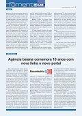 Fomento On Line nº 29 Agosto e Setembro 2011.cdr - Abde - Page 2