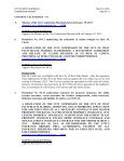 City of West Palm Beach City Commission AGENDA March 4, 2013 ... - Page 3