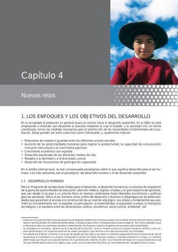 Capítulo 4 - Biblioteca Virtual en Prevención y Atención de Desastres