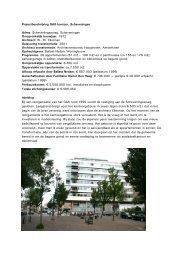 GAK Scheveningen DEF - Architectuur Lokaal