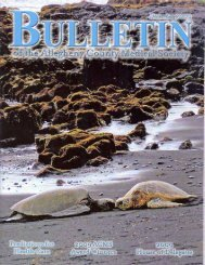 December 2009 Bulletin - Allegheny County Medical Society