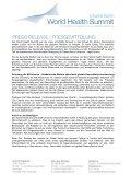 Deutliches Signal aus Deutschland auf dem Global-Health-Parkett - Page 2