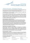 Deutliches Signal aus Deutschland auf dem Global-Health-Parkett - Page 4