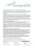 Deutliches Signal aus Deutschland auf dem Global-Health-Parkett - Page 5